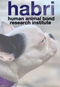 Human Animal Bond Research Institute (HABRI)