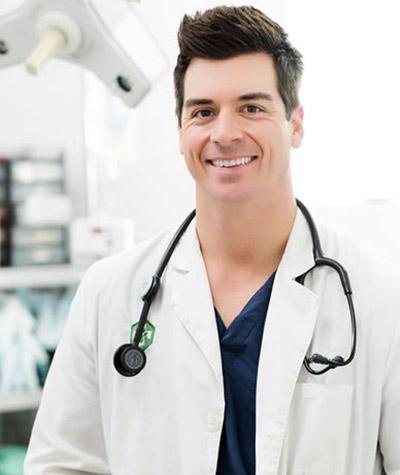 Paul Bronold, DVM - Managing Veterinarian