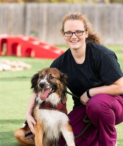 Amanda - Patient Care Technician