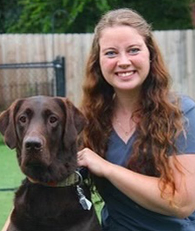 Anna - Veterinary Assistant