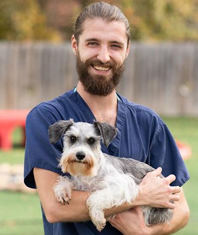 Braydon - Patient Care Technician