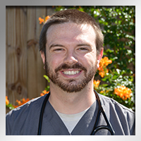 Derek Veterinary Assistant